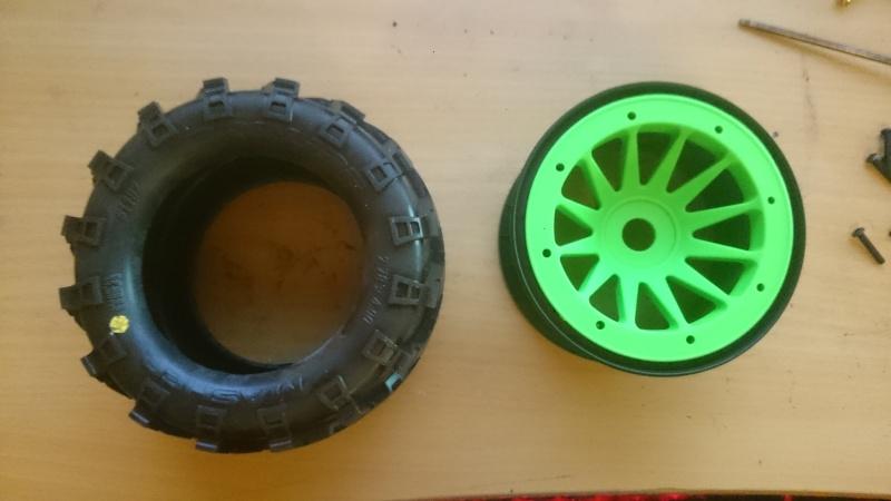 """[Astuce] Monter des pneus 2.8"""" sur des jantes Maximizer 3.2"""" Dsc_0313"""