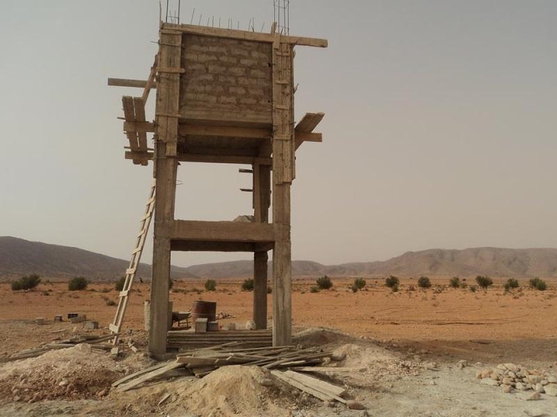 [Maroc Camp/Dernières nouvelles]  BOUIZAKARNE : Camping Tinnoubga   Photo11
