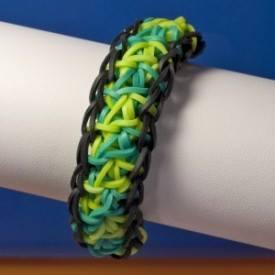 confection de bracelet looms band  10533510