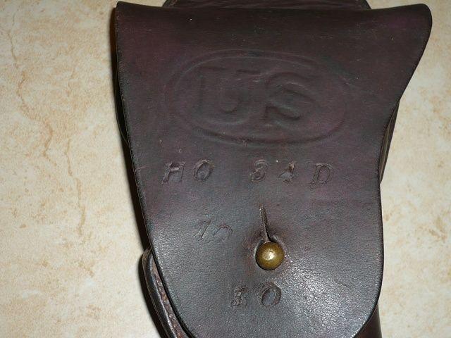 Avis sur Holster WW1 Cavalerie  Holste12