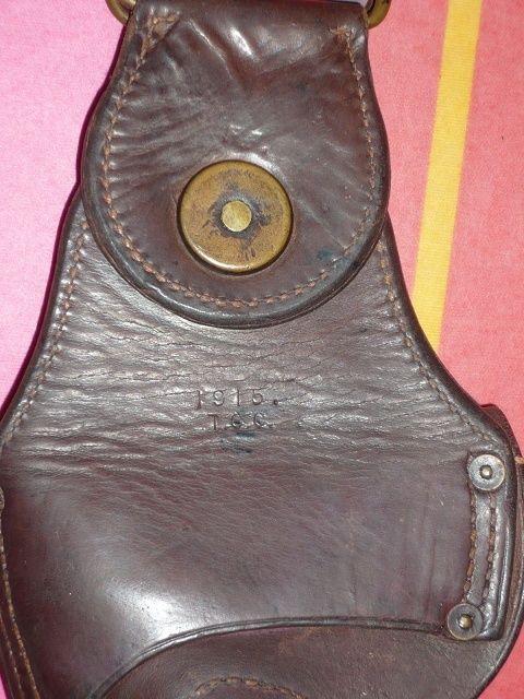 Avis sur Holster WW1 Cavalerie  Holste13