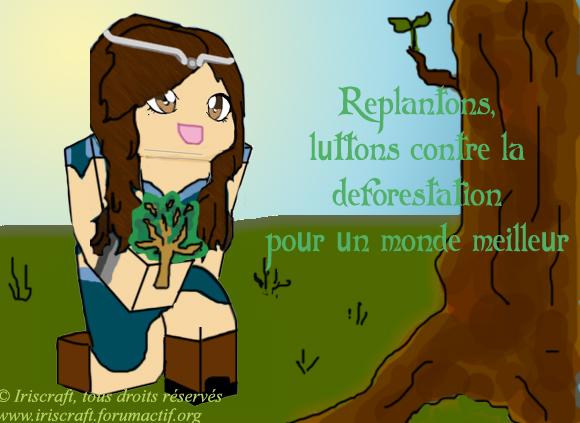 [Sensibilisation] - Campagne de reforestation Campag10