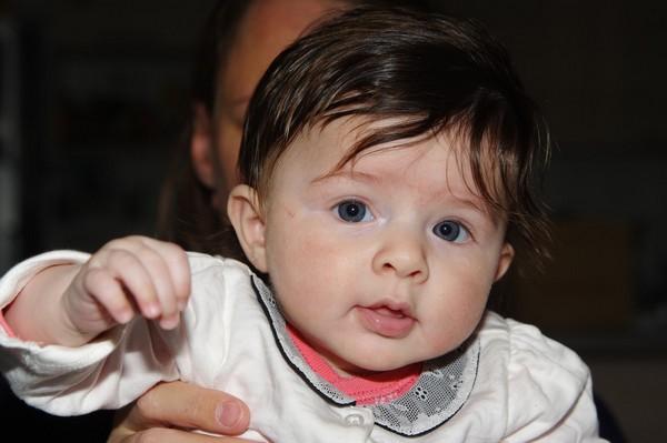 Mon bébé doré : Théa Thya11
