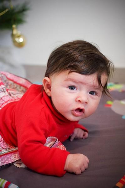 Mon bébé doré : Théa Thya210