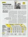 Comparatif sur Que Choisir hybrides  et VE Scan0112