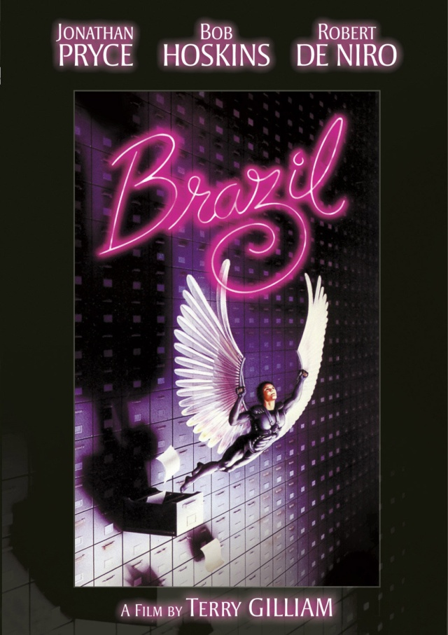 1985 - Brazil - T Gilliam Brazil10
