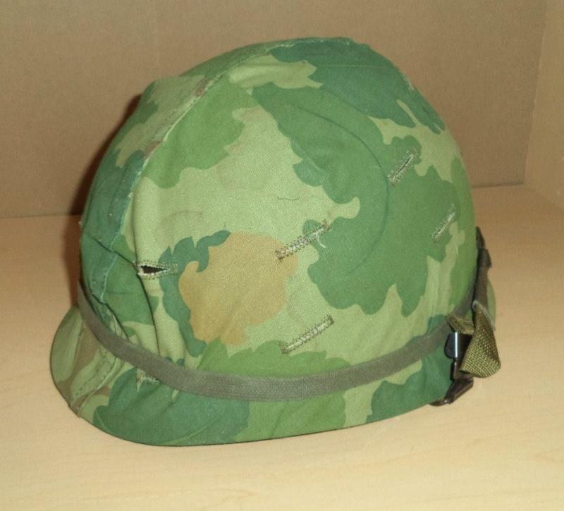 US M-1 helmet 1966 10406910