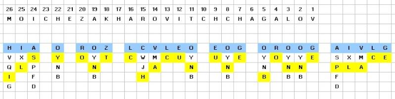 Enigme E8 E8-der10