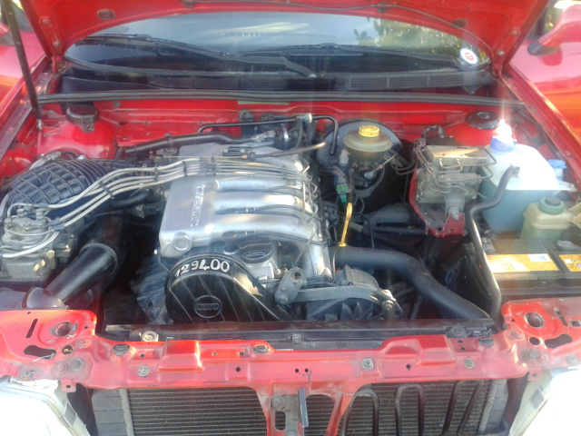 Audi 80 16v competition - Page 2 20140811
