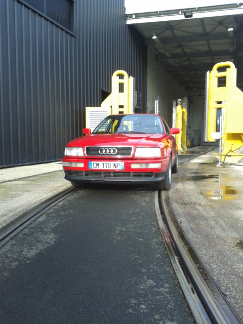 Audi 80 16v competition - Page 3 20141114