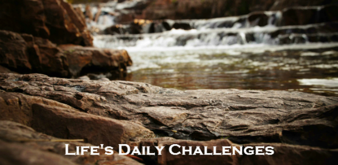 Life's Daily Challenges Forum