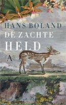 De zachte held - Hans Boland Buk_za10