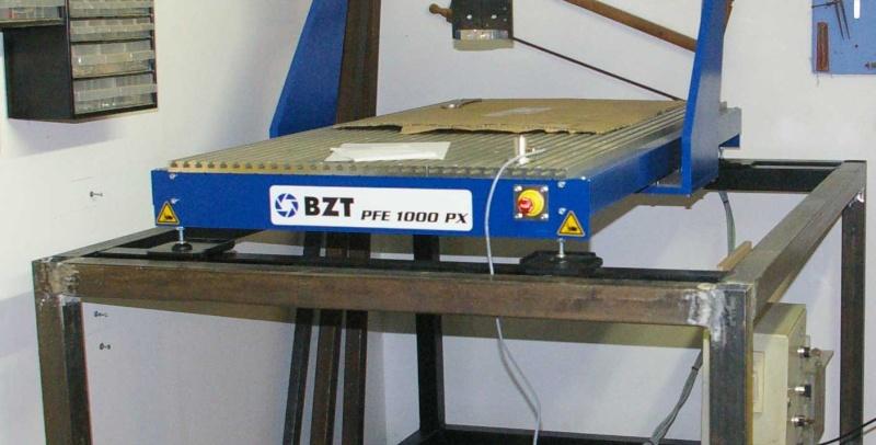 Présentation, instalation et prise en main de ma BZT PFE 500 PX. - Page 2 Imgp1710