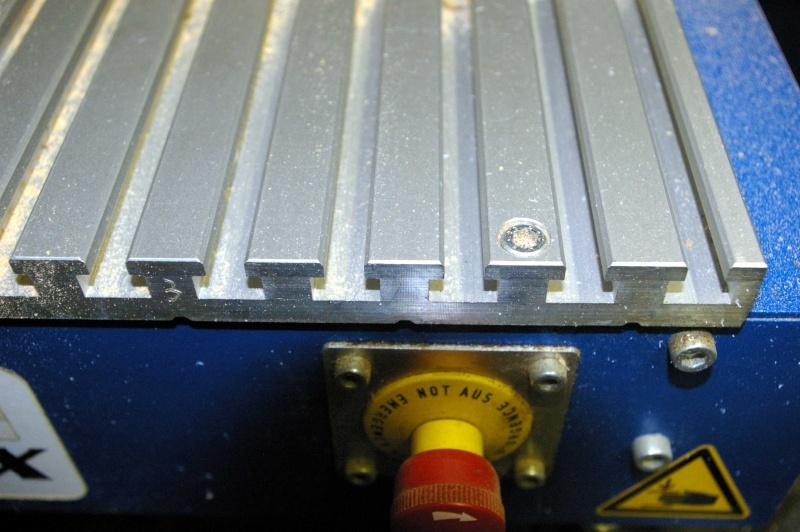 Présentation, instalation et prise en main de ma BZT PFE 500 PX. Imgp3110