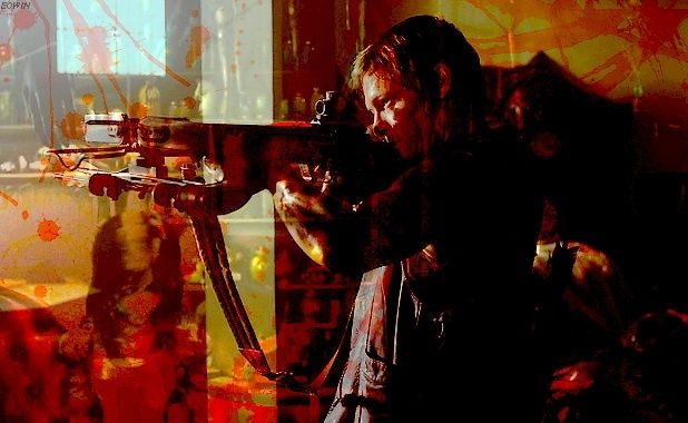 ☢ This is my world ☢ Daryl_11