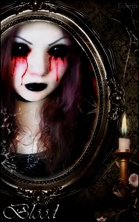 ☢ This is my world ☢ Goth_410