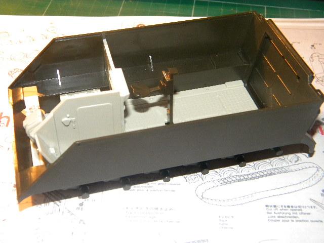 M113 ACAV Montm110