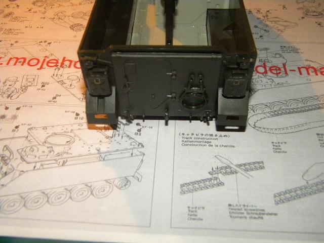 M113 ACAV Montm111