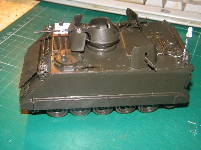 M113 ACAV Montm114