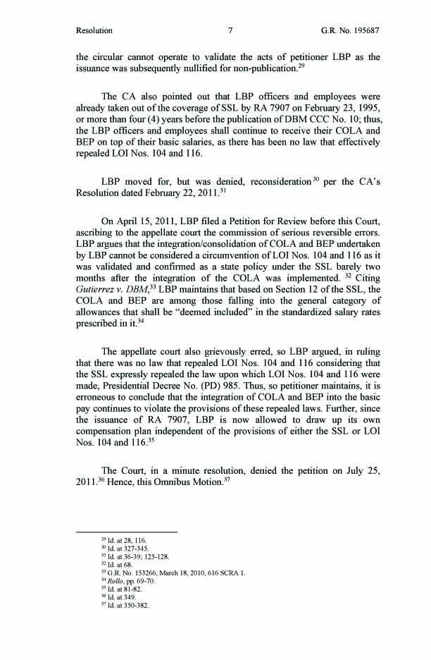 G.R. No. 195687. April 7, 2014 Land Bank of the Philippines Vs. David G. Naval, Jr., et al. Cola_g10