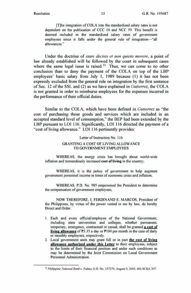 G.R. No. 195687. April 7, 2014 Land Bank of the Philippines Vs. David G. Naval, Jr., et al. Cola_m10