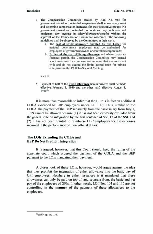 G.R. No. 195687. April 7, 2014 Land Bank of the Philippines Vs. David G. Naval, Jr., et al. Cola_n10