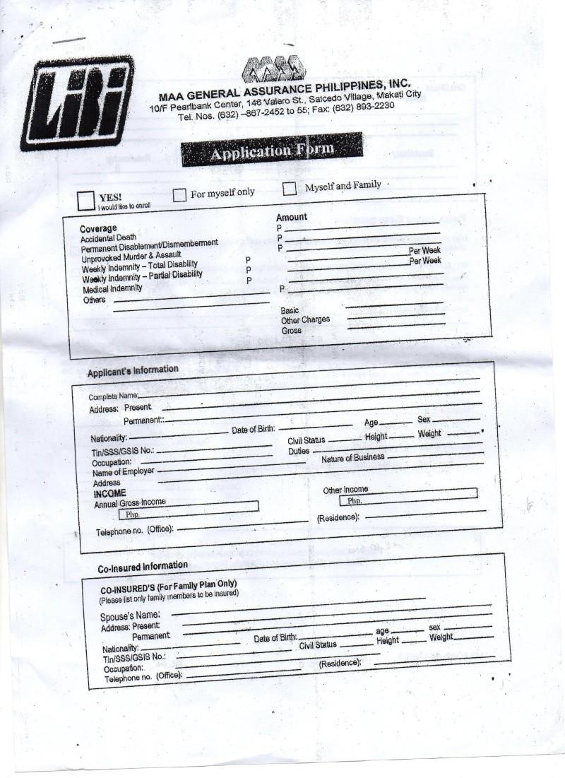 LIBI Accident Insurance Img35710