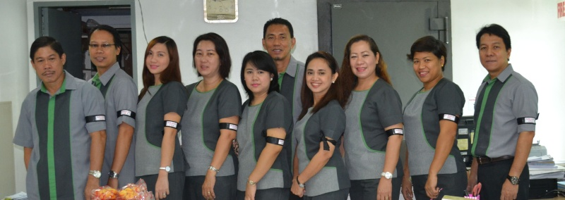 BLACK ARMBANDS Kalibo10