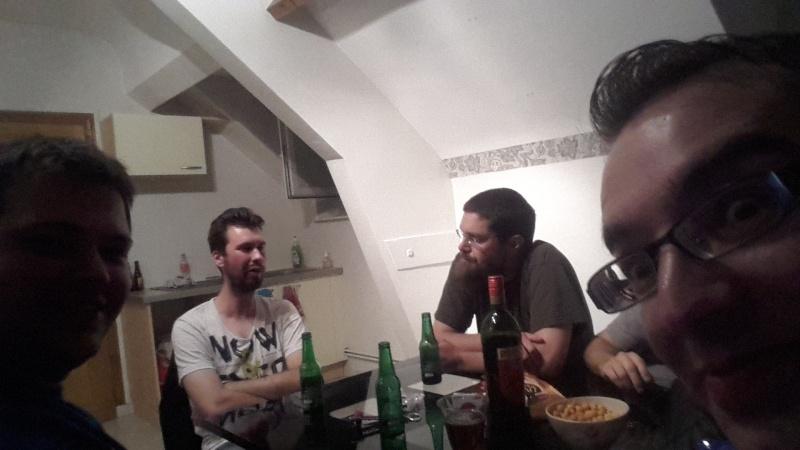 [Débriefing] Ch'ti bowl IV 20141017