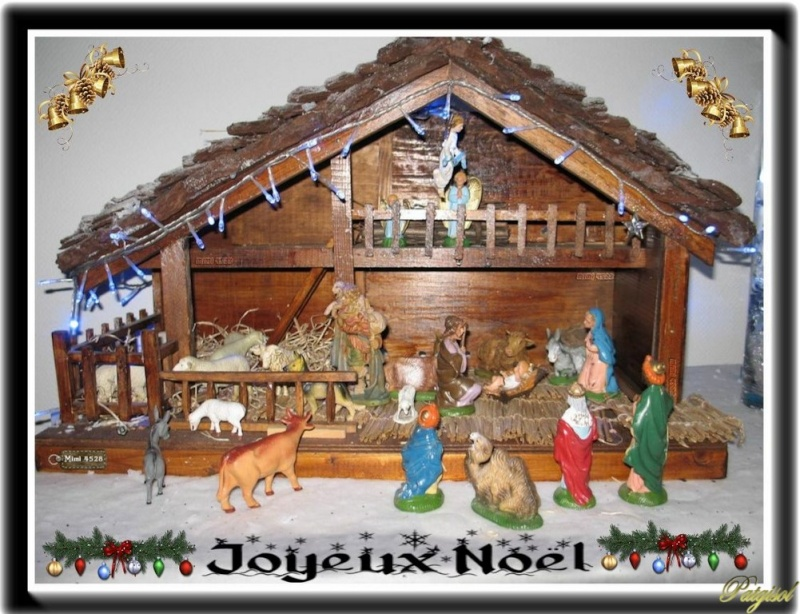 JOYEUX NOËL A TOUS 1touch11