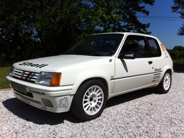 [svsirius]  Rallye - 1300 - Blanc - 1989 Photo_12