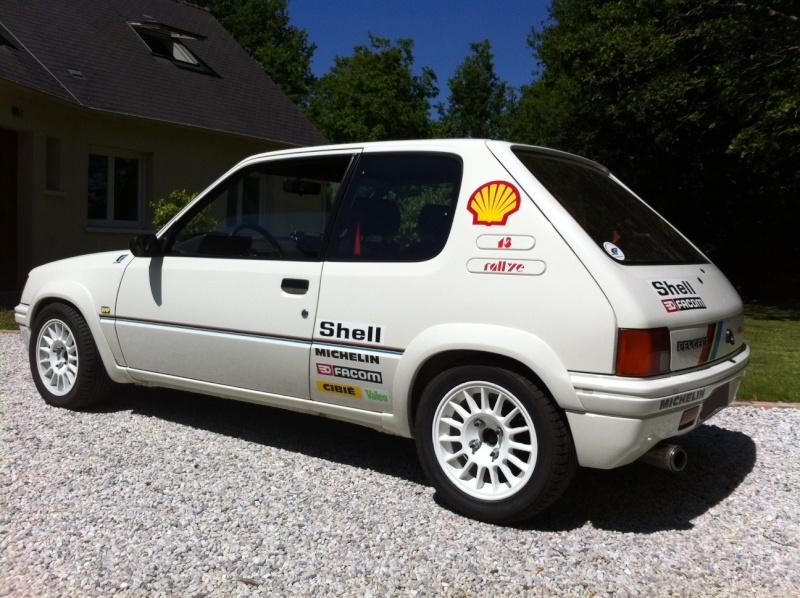 [svsirius]  Rallye - 1300 - Blanc - 1989 Photo_14