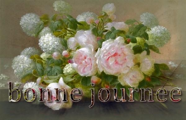 Bonjour du jour et bonsoir du soir - Page 5 Jeud16