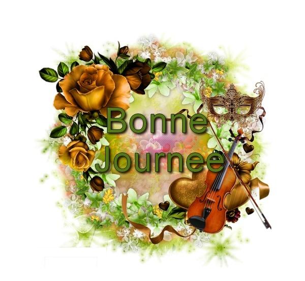 Bonjour du jour et bonsoir du soir Ven15