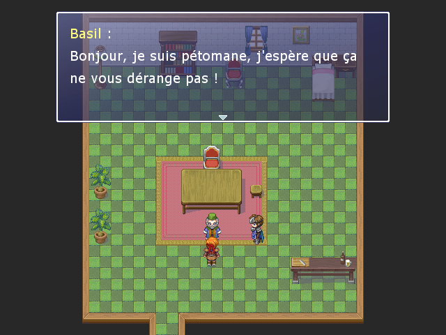 Bribes de projet - Page 5 Ingame19