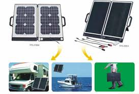 Valise Solaire Topraysolar TPS-936A 13 Watts Images10