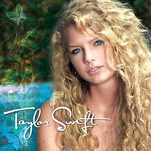 Taylor Swift-Taylor Swift Taylor10