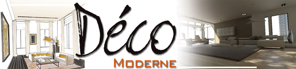 Déco-Moderne