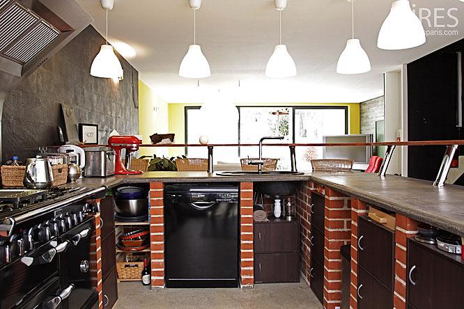 Idées pour relooker une cuisine  Img_4610