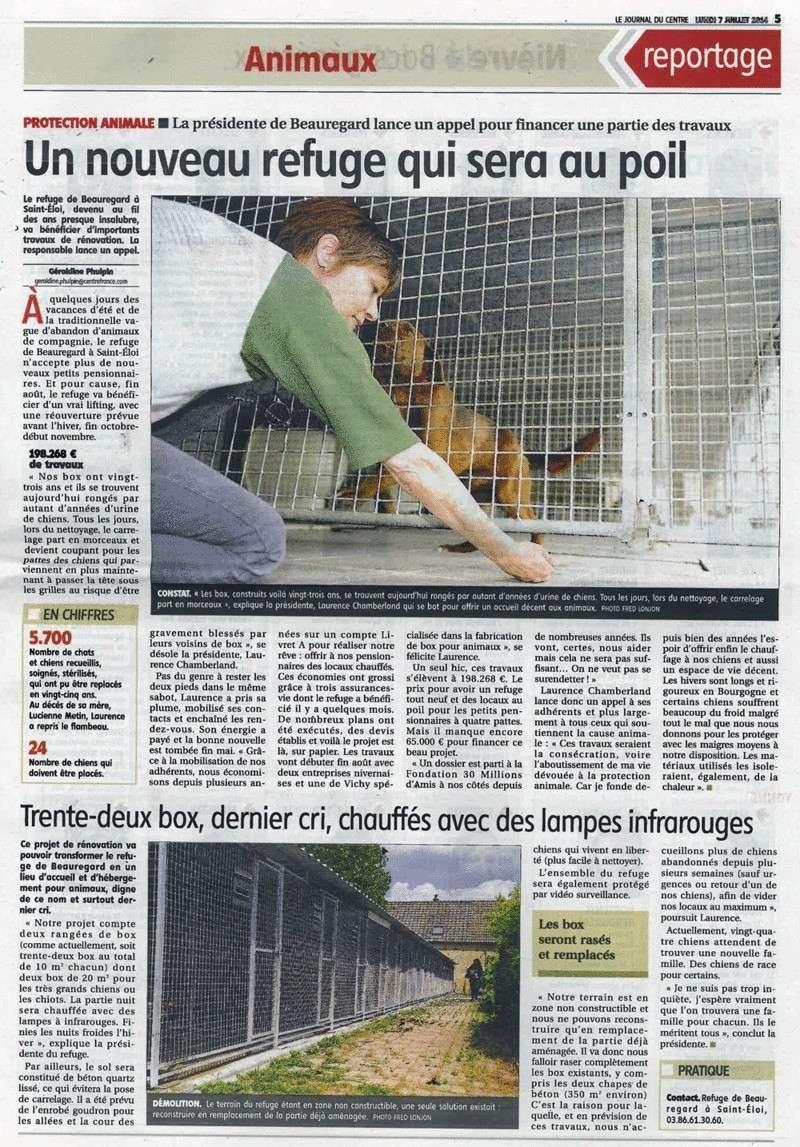 ENFIN AU CHAUD !!! - Page 2 Jdc-0710