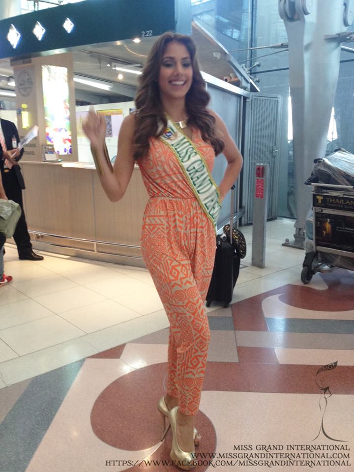 Road to Miss Grand International 2014- Official Thread- COMPLETE COVERAGE- CUBA WON!! - Page 2 10665110
