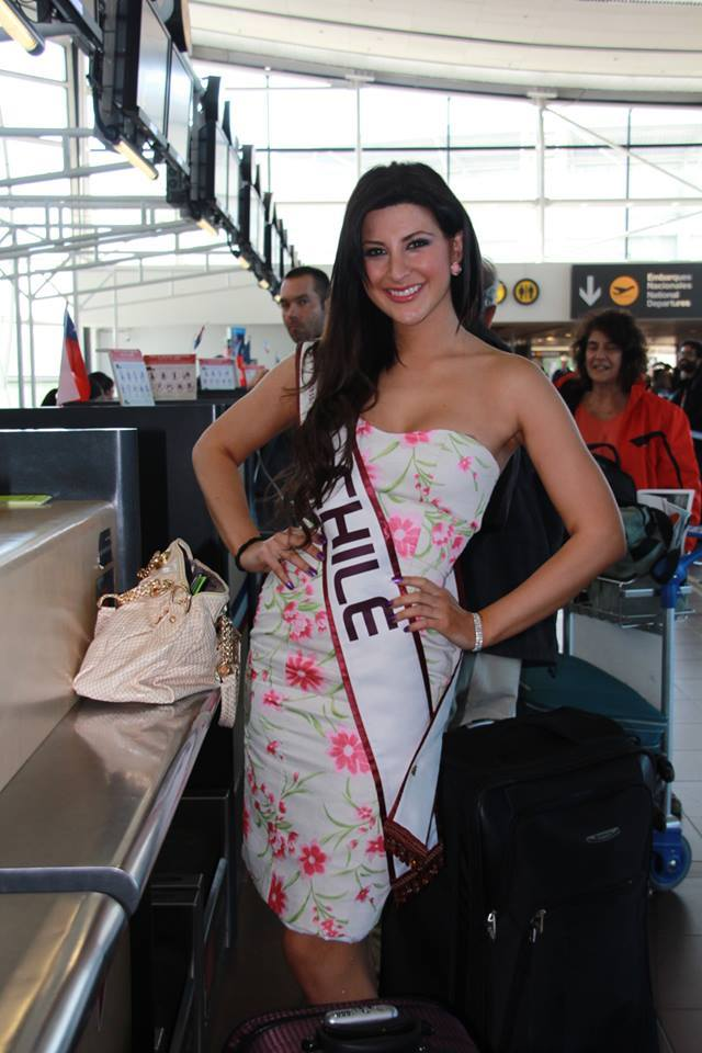 Road to Miss Grand International 2014- Official Thread- COMPLETE COVERAGE- CUBA WON!! - Page 2 10690011