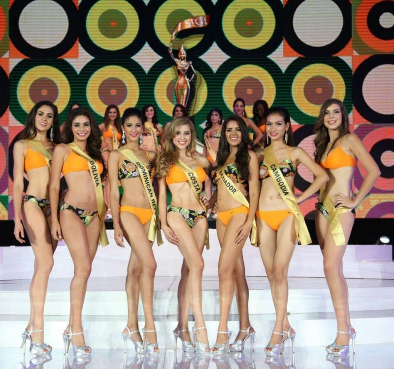 Road to Miss Grand International 2014- Official Thread- COMPLETE COVERAGE- CUBA WON!! - Page 16 19599610