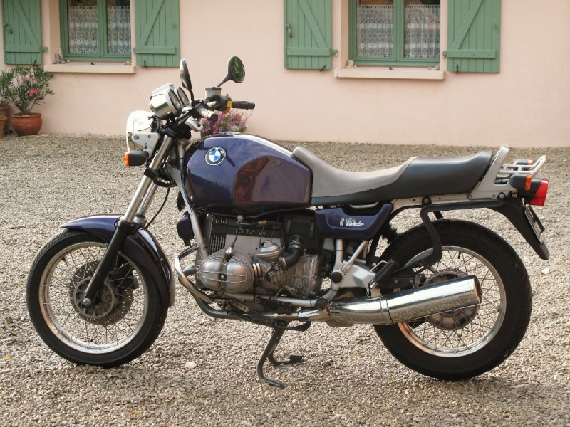Une R100R Flatistanaise........    - Page 3 Img_1316