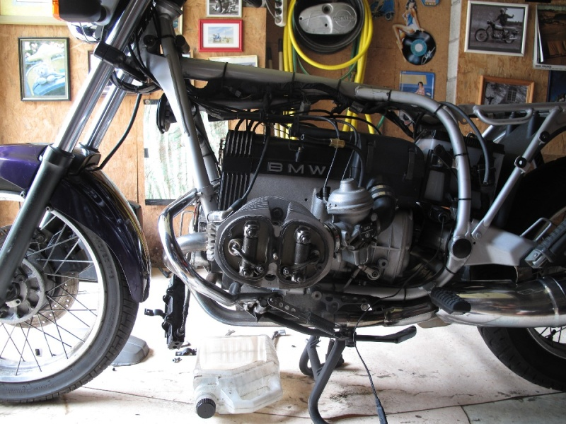 Une R100R Flatistanaise........    - Page 3 Img_1317