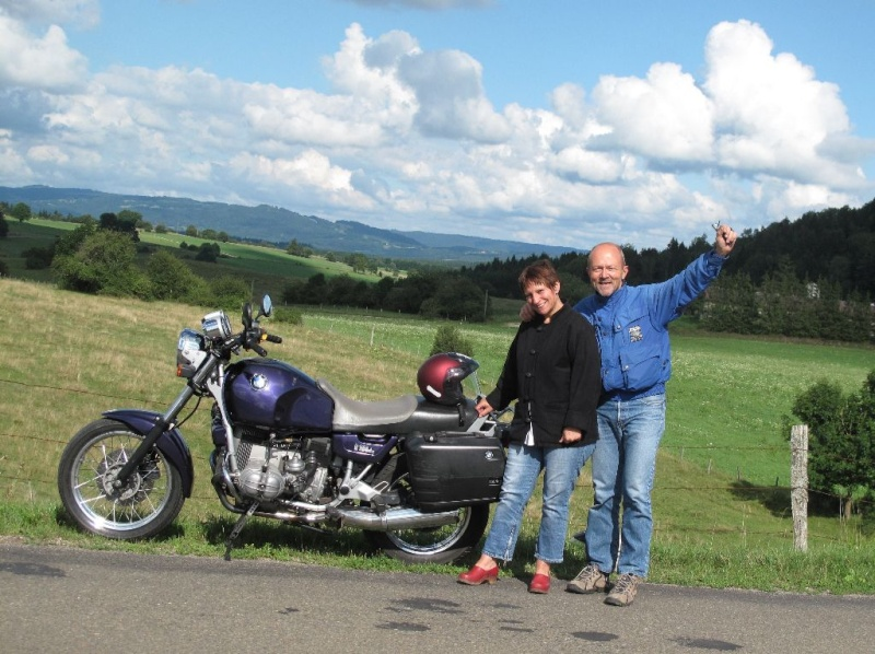Une R100R Flatistanaise........    - Page 3 Img_1322