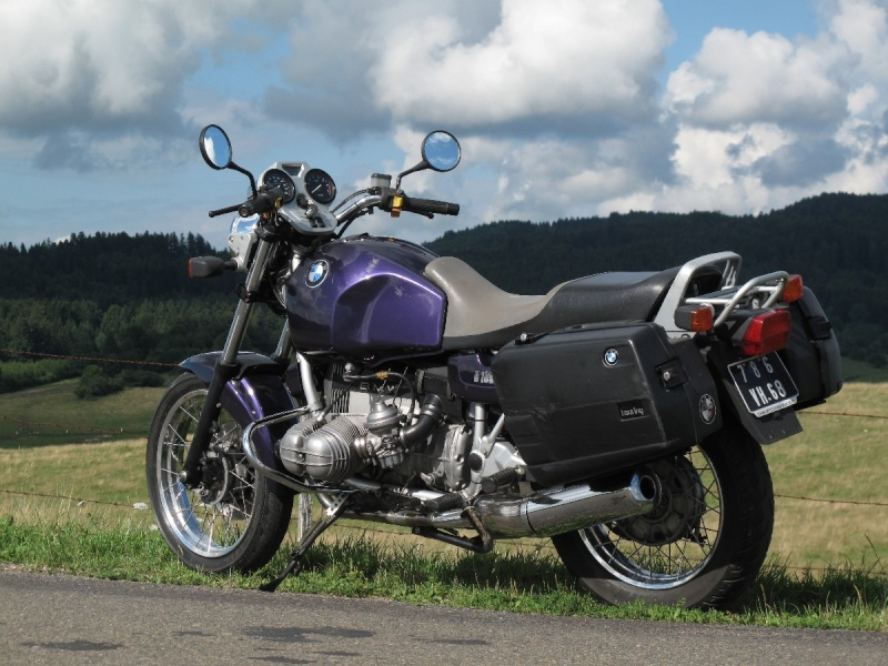 Une R100R Flatistanaise........    - Page 3 Img_1323