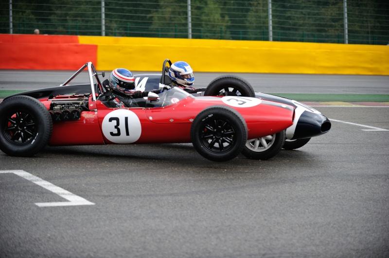 Spa Six Hours 2012 - Samedi 21 sept - Le reportage 20120915