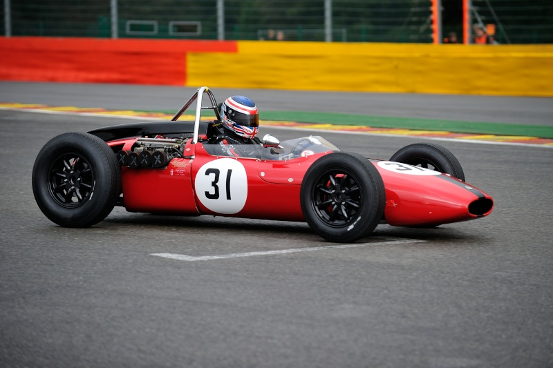 Spa Six Hours 2012 - Samedi 21 sept - Le reportage 20120917