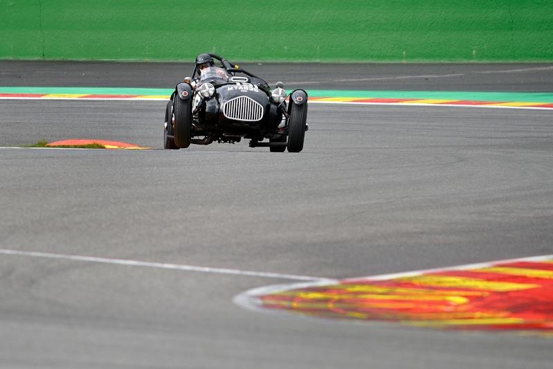 Spa Six Hours 2012 - Samedi 21 sept - Le reportage 20120919